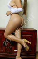 Gaby , Escort en Chillan