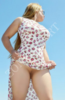 Evelyn , Escort en Copiapo