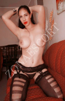 Paty , Escort en Chillan