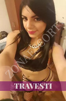 Angy , Escort en Copiapo