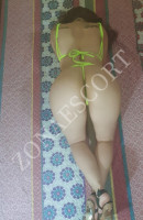 Meliza , Escort en Copiapo