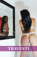 Evelyn , Escort en Talca